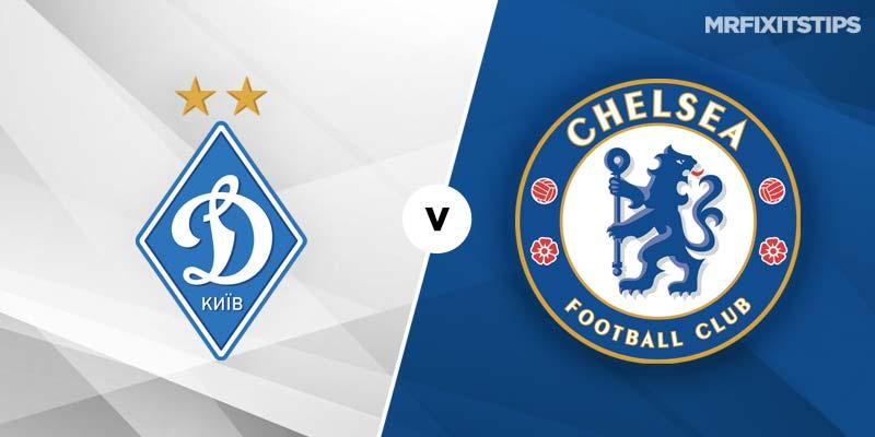 Dynamo Kiev vs Chelsea Betting Tips & Preview