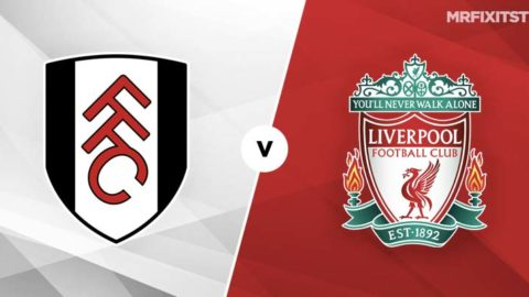 Fulham vs Liverpool Betting Tips & Preview