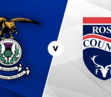 Inverness vs Ross County Betting Preview (match postponed)