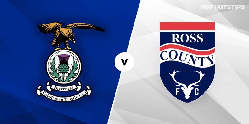 Inverness vs Ross County Betting Tips & Preview
