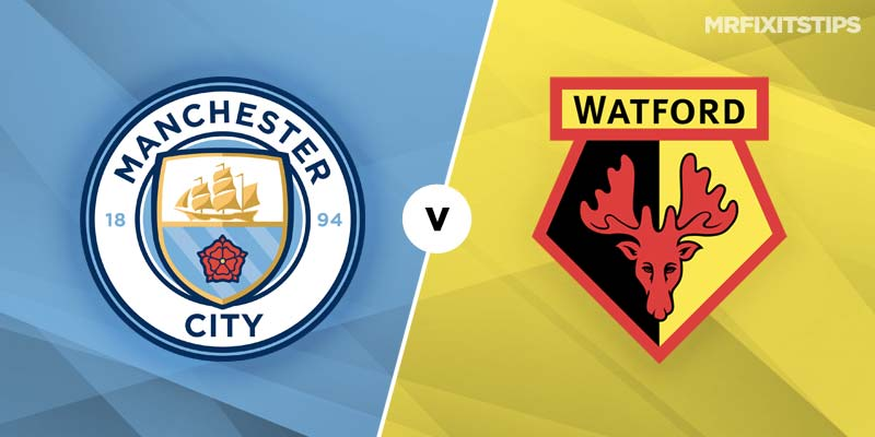 FA Cup final preview: Man City v