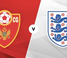 Montenegro vs England Betting Tips & Preview