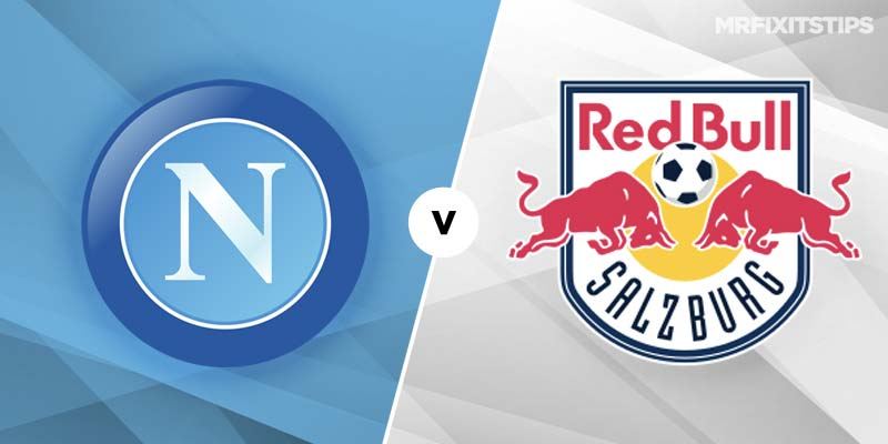 Napoli vs Red Bull Salzburg Betting Tips & Preview