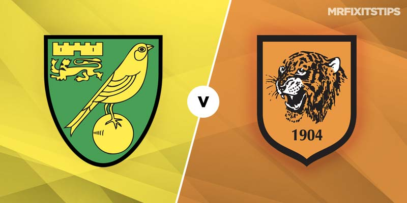 Norwich City vs Hull City Betting Tips & Preview