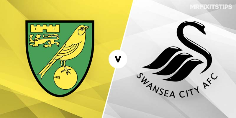 Norwich City vs Swansea City Betting Tips & Preview