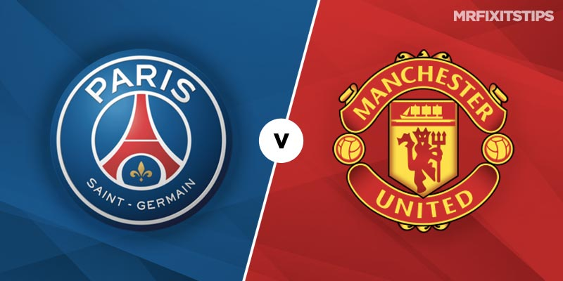 PSG vs Man United Betting Tips & Preview