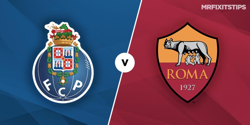 Porto vs Roma Betting Tips & Preview