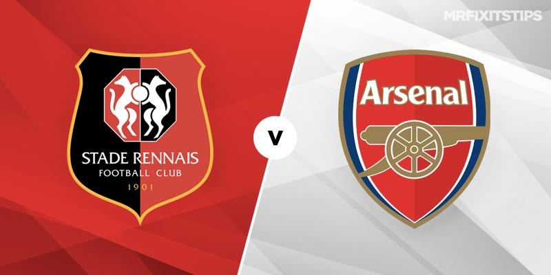 Rennes vs Arsenal Betting Tips & Preview