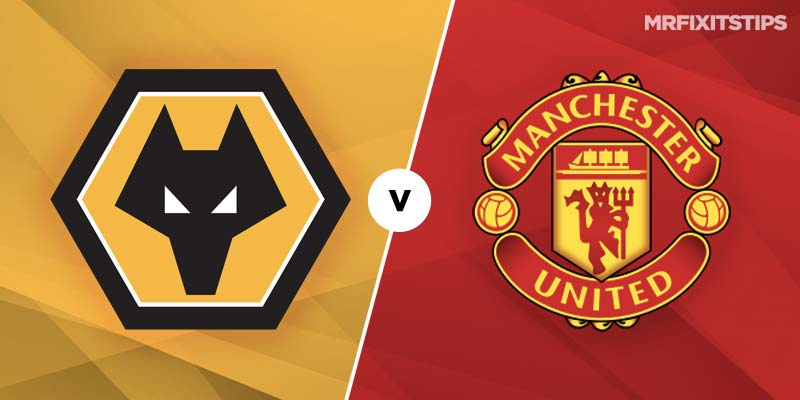 Wolves vs Manchester United Betting Tips & Preview