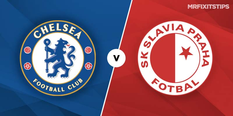 Chelsea vs Slavia Prague Betting Tips & Preview