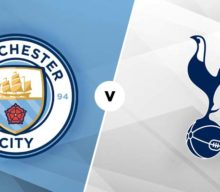 Man City v Tottenham Hotspur Betting Preview & Tips