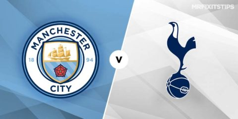 Man City v Spurs: Brazilian's yellow peril in 10-1 Bet Builder Tip