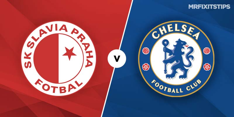 Slavia Prague vs Chelsea Betting Tips & Preview