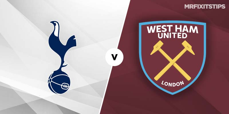 Tottenham Hotspur v West Ham Betting Preview & Tips