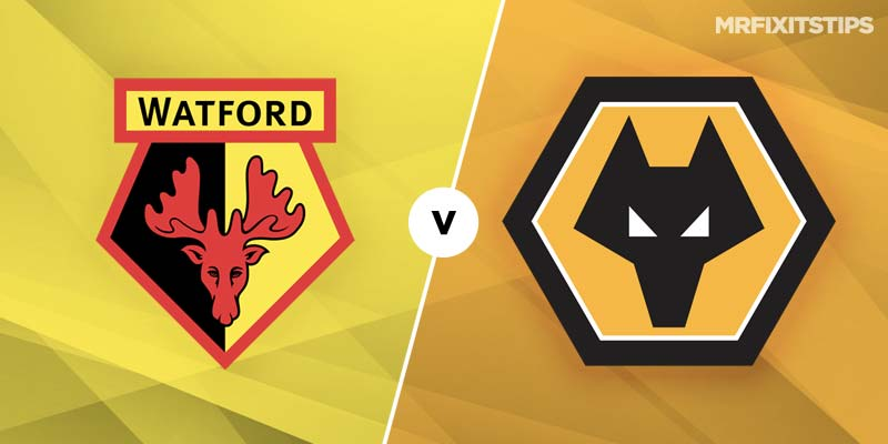 Watford vs Wolves Betting Tips & Preview