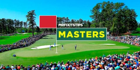 The Masters: 3 Slice's Betting Preview & Tips – Scott Ya Waiting For?
