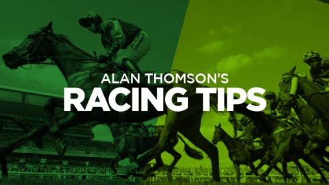Racing tips: Derek worth name-dropping at Taunton