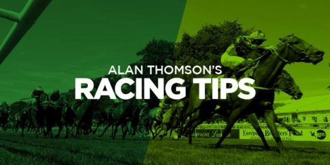 Racing tips: Noddy tops hit parade at Ayr