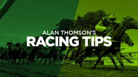 Racing tips: Ocean riding crest of a wave at Windsor