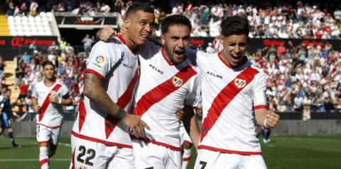 Euro Both Teams to Score Tips: No ray of light for Rayo