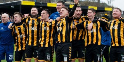 Mr Fixit's Scottish Junior Cup Final Betting Tips & Preview
