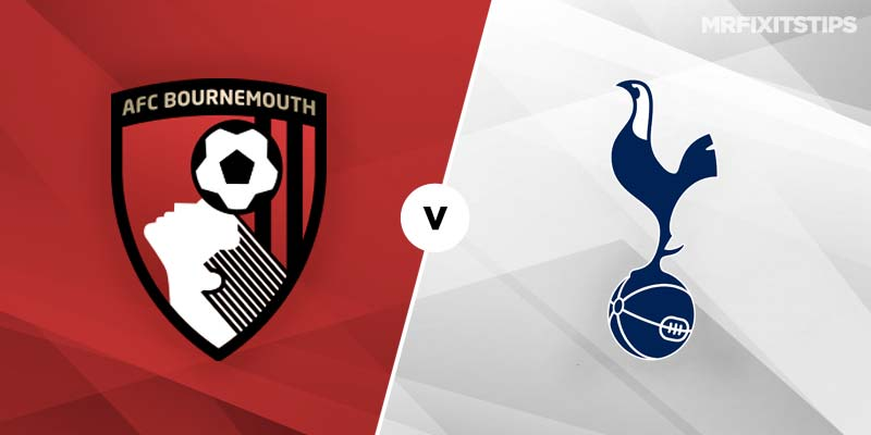 Bournemouth vs Tottenham Betting Tips & Preview