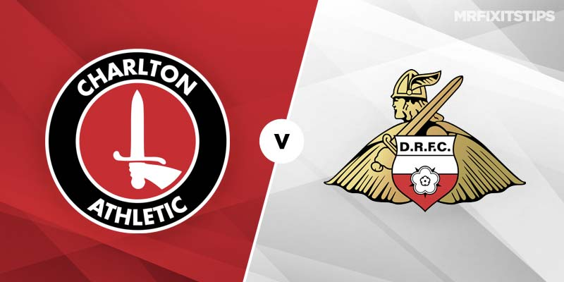 Charlton vs Doncaster Betting Tips & Preview