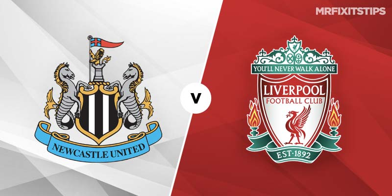 Newcastle v Liverpool Betting Preview & Tips