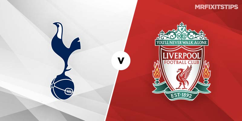 Tottenham vs Liverpool Betting Tips & Preview