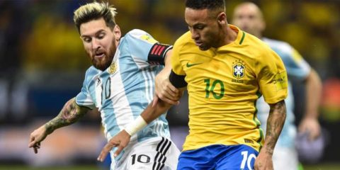 Mr Fixit's Copa America Betting Tips & Preview