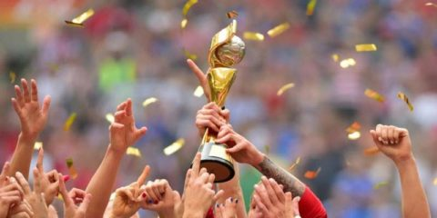 Women's World Cup 2019 – A Bluffers Guide to the Teams