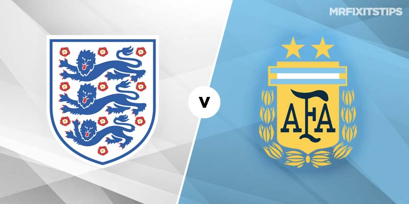 England Women vs Argentina Women Betting Tips & Preview