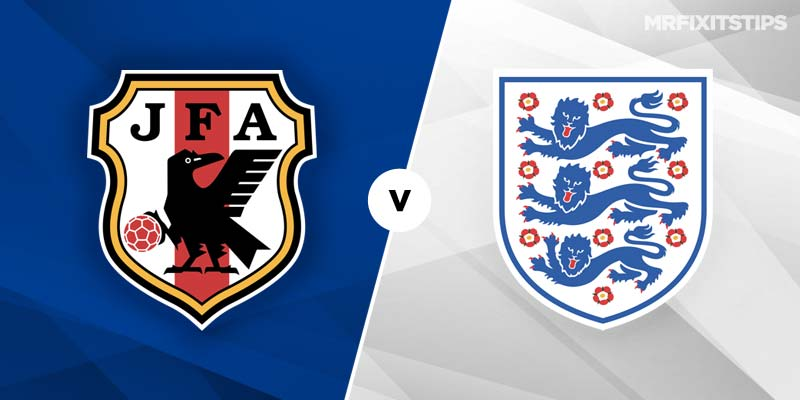 Japan Women vs England Women Betting Tips & Preview