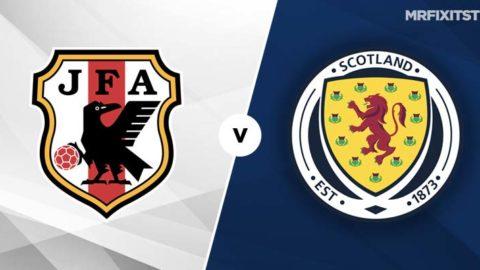 Japan Women vs Scotland Women Betting Tips & Preview