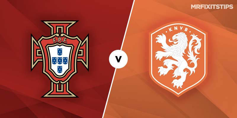Portugal vs Netherlands Betting Tips & Preview