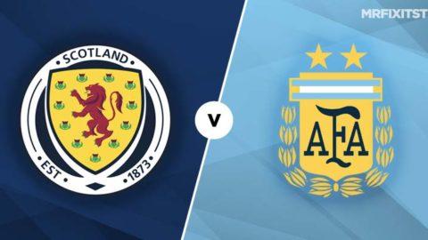 Scotland Women vs Argentina Women Betting Tips & Preview