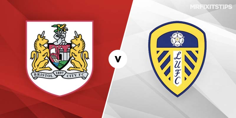 Bristol City vs Leeds United Betting Tips & Preview