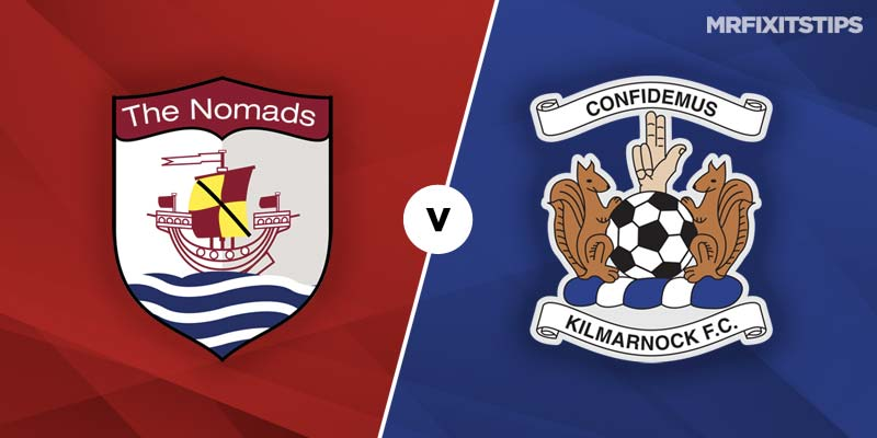 Connah's Quay vs Kilmarnock Betting Tips & Preview