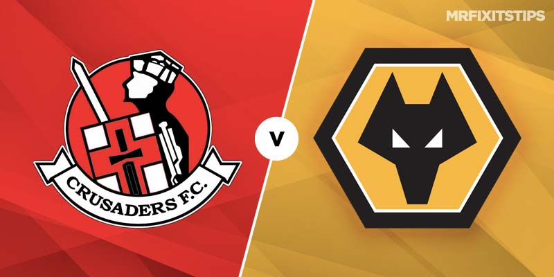 Crusaders vs Wolverhampton Wanderers Betting Tips & Preview