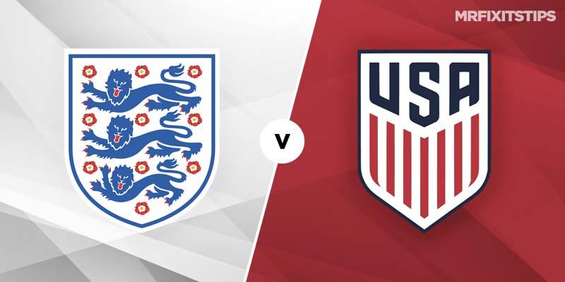 England Women vs USA Women Betting Tips & Preview
