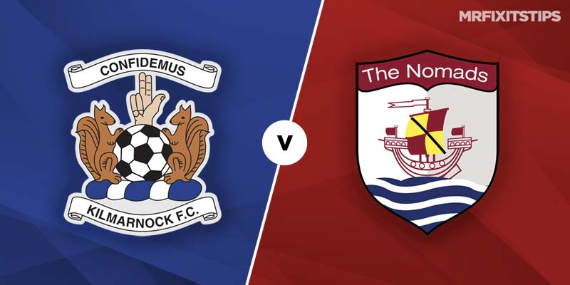 Kilmarnock vs Connah's Quay Nomads Betting Tips & Preview