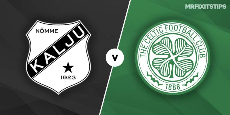 Nomme Kalju vs Celtic Betting Tips & Preview