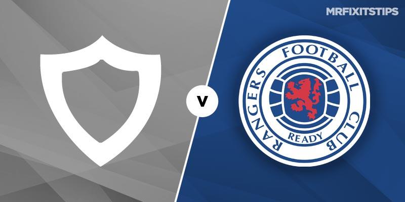 St Josephs's vs Rangers Betting Tips and Preview