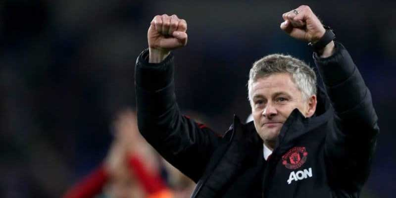 Solskjær demands Manchester United retain big-game mentality