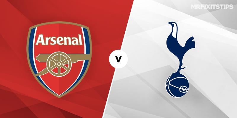 Arsenal vs Tottenham Hotspur Betting Tips & Preview