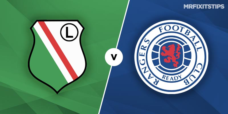 Legia Warsaw vs Rangers Betting Tips & Preview
