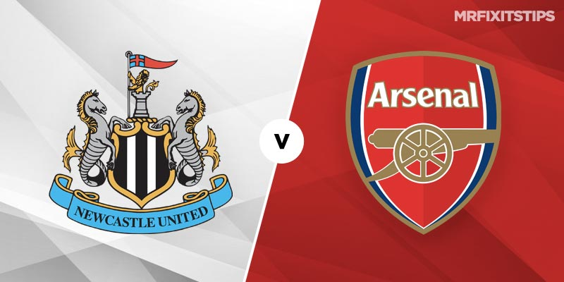 Newcastle United vs Arsenal Betting Tips & Preview