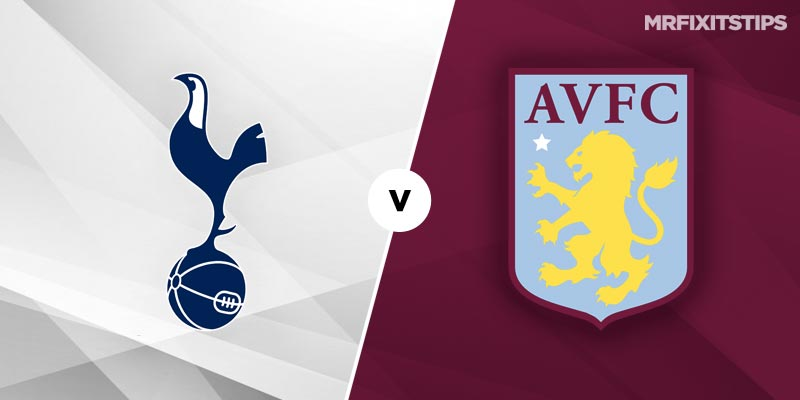 Aston Villa vs Tottenham Betting Tips and Predictions