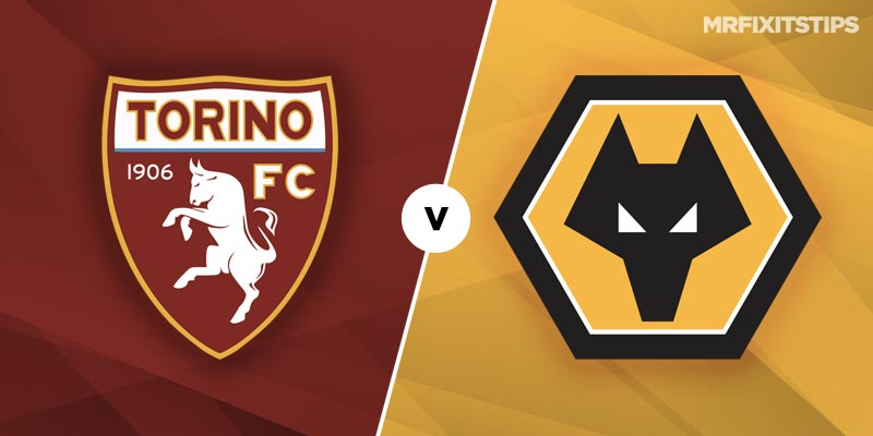 Torino vs Wolverhampton Wanderers Betting Tips & Preview