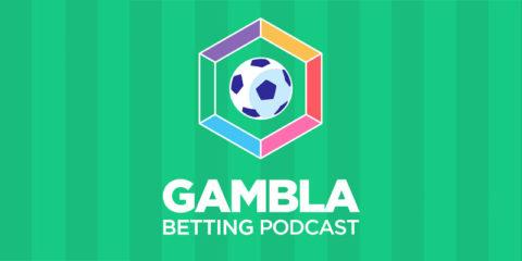 Gambla Podcast: Falkirk, Cove, Rangers & Stromsgodset Tips